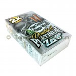 Double Platinum Wraps 2X Zero 25 Packs of 2