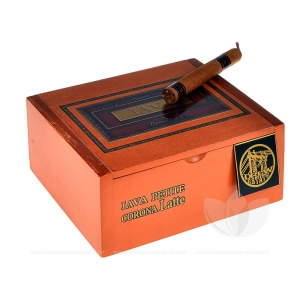 Drew Estate Java Petit Corona Latte Cigars Box of 40