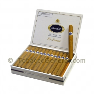 Dunhill Peravias Cigars Box of 25