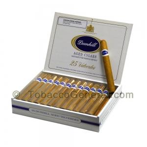 Dunhill Valverdes Cigars Box of 25