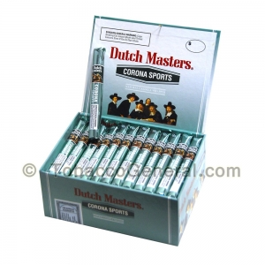 Dutch Masters Corona Sports Cigars Box of 55