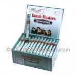 Dutch Masters Corona Sports Cigars Box of 55 - Cigarillos