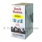Dutch Masters Honey Sports Cigars 5 Packs of 4 - Cigarillos