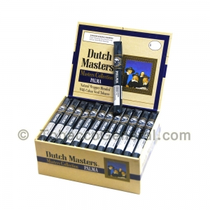 Dutch Masters Palma Cigars Box of 55