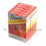 El Producto Puritanos Finos Cigars 5 Packs of 5 - Cigars