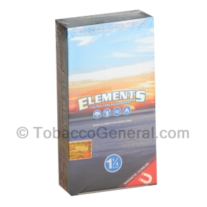 Elements Rice Papers 1 1/4 Pack of 25