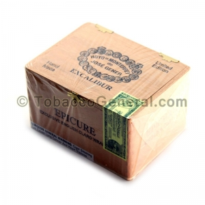 Excalibur Epicure Cigars Box of 20
