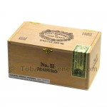 Excalibur No. 2 Maduro Cigars Box of 20 - Honduran Cigars