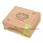 Excalibur Short Crystal Natural Cigars Box of 10 - Honduran Cigars
