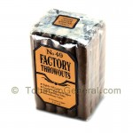 Factory Throwouts No. 59 Sweet Premium Cigars Bundle of 20