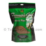 Farmer's Gold Pipe Tobacco Cool Blend 16 oz. Pack - All