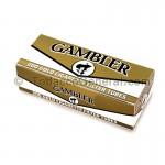 Gambler Filter Tubes King Size Gold (Light) 5 Cartons of 200