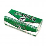 Gambler Filter Tubes King Size Menthol 5 Cartons of 200 - All