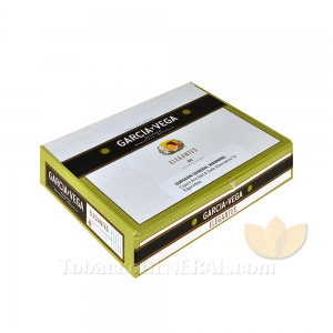 Garcia Y Vega Elegantes Cigarillos Box of 50
