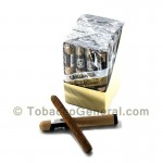 Garcia Y Vega English Corona Cigarillos 4 Packs of 5 - Cigarillos