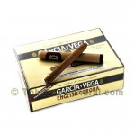 Garcia Y Vega English Corona Cigarillos Box of 30 - Cigarillos