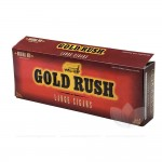 Gold Rush Original Red Filtered CIgars 10 Packs of 20 - Filtered