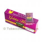 Golden Harvest Blackberry Filtered Cigars 10 Packs of 20 - Filtered and