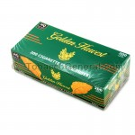Golden Harvest Filter Tubes 100 mm Menthol 5 Cartons of 200