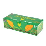 Golden Harvest Filter Tubes King Size Menthol 200ct
