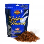 Golden Harvest Mild Blend Pipe Tobacco 6 oz. Pack - All Pipe