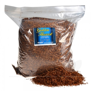 Golden Harvest Mild Blend Pipe Tobacco 5 Lb. Pack