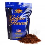 Golden Harvest Mild Blend Pipe Tobacco 16 oz. Pack - All Pipe