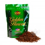 Golden Harvest Mint Blend Pipe Tobacco 6 oz. Pack - All Pipe