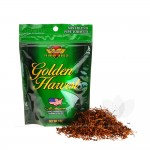 Golden Harvest Mint Blend Pipe Tobacco 1 oz. Pack - All Pipe