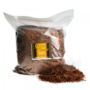 Golden Harvest Natural Blend Pipe Tobacco 5 Lb. Pack
