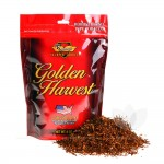 Golden Harvest Robust Blend Pipe Tobacco 6 oz. Pack - All Pipe