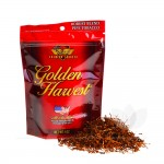 Golden Harvest Robust Blend Pipe Tobacco 1 oz. Pack - All Pipe