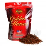 Golden Harvest Robust Blend Pipe Tobacco 16 oz. Pack - All Pipe