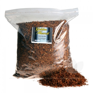 Golden Harvest Silver Blend Pipe Tobacco 5 Lb. Pack