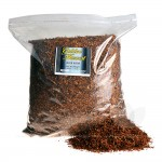 Golden Harvest Silver Blend Pipe Tobacco 5 Lb. Pack - All Pipe