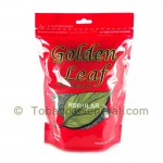 Golden Leaf Regular Pipe Tobacco 6 oz. Pack