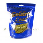 Golden Leaf Smooth Pipe Tobacco 6 oz. Pack - All Pipe Tobacco