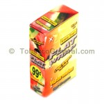 Good Times Wraps Flat Wraps Watermelon 25 Packs of 2 Pre-Priced