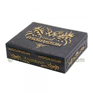 Gurkha Assassin Toro Cigars Box of 20