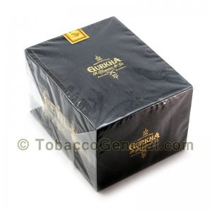 Gurkha Evil XO Cigars Box of 20