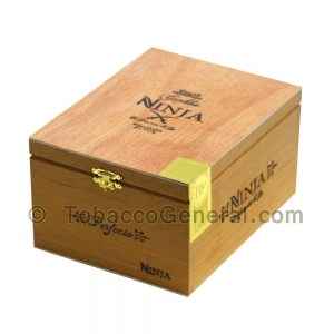Gurkha Ninja Perfecto Cigars Box of 20