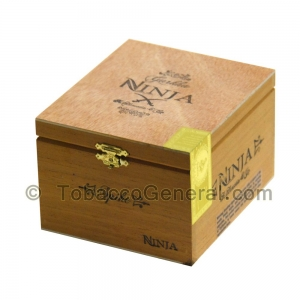 Gurkha Ninja Spike Cigars Box of 20