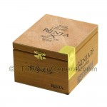 Gurkha Ninja Spike Cigars Box of 20 - Dominican Cigars