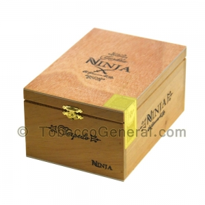 Gurkha Ninja Torpedo Cigars Box of 20