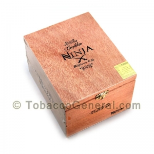 Gurkha Ninja XO Cigars Box of 20