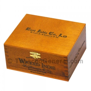 Gurkha Wicked Indie Little Indies Cigars Box of 50