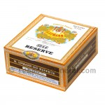 H Upmann 1844 Reserve Belicoso Cigars Box of 20 - Dominican Cigars