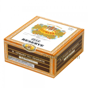 H Upmann 1844 Reserve Toro Cigars Box of 20