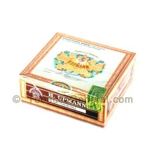H Upmann Churchill Cigars Box of 25
