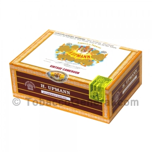 H Upmann Vintage Cameroon Robusto Box of 25